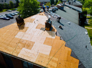 Southlake TX Roofers