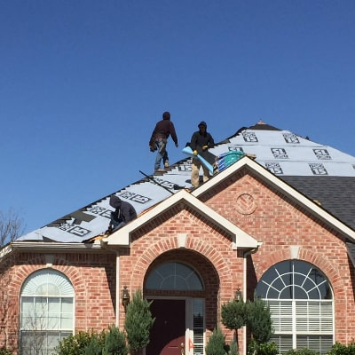 Roofing Contractors You Can Rely On